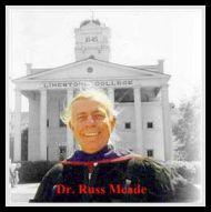 PROFESSOR RUSS MEADE