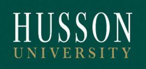 HUSSON-REGISTRA LOGO