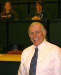 Russ Meade- In Class