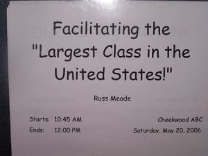 Largest Class
